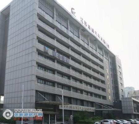 张家港交运时代广场