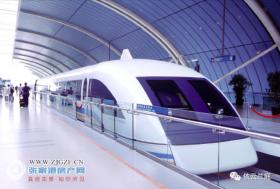 依云兰庭丨加速港城高铁时代,聚势港城发展能级
