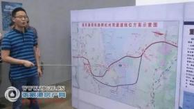 最新!经过张家港!通苏嘉甬铁路迎来新进展!线路长度总共301.3公里