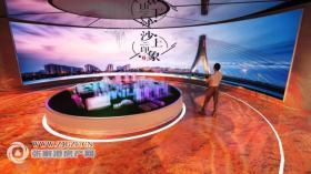 好消息!沙上文化展示馆将异地新建!预计今年年底就能与大家见面啦!