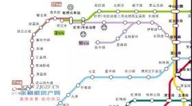 好消息!上海地铁17号线未来将向西延伸至苏浙