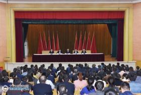 张家港市委对大新镇领导班子调整!