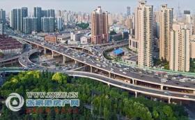 注意!!!上海警方发布通告 !调整高架限行管理措施
