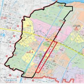 重要!!关于沙洲小学施教区划分事项公示来了!