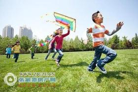 【速抢】美邻广场风筝节华丽来袭・集赞抢定制风筝!