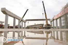 好消息!东三环(张杨公路至苏虞张公路)新建工程最新进展情况来了
