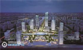高新区(塘桥镇)进阶城市新中心,这个项目千万不容错过!