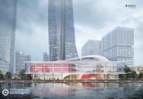 高新区创新创业服务中心项目获批首张施工许可证(桩基工程),并成为张家港首个分段许可、分段施工的工程建设项目