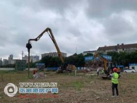4轨12班,建设总面积5000平方米,南苑幼儿园北园区项目正式开工建设啦!