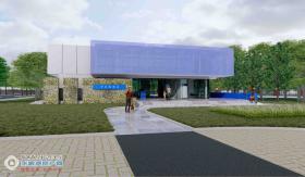 380平方米!关于购物公园便民服务驿站项目方案批前公示来了!