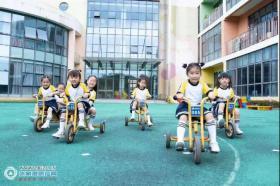 """好消息!张家港市绿丰学校幼儿园上榜""""苏州市优质幼儿园""""名单"""
