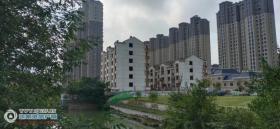 9月22日,范庄新村旧改地块终于完成扫尾清零