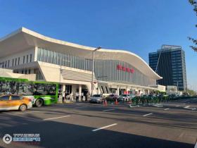 重磅!张家港站将迎来升级 陆续开通上海、北京方向始发车