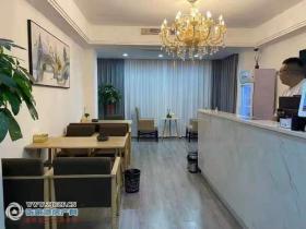 张家港城西棋牌室 220平米,2020年新装修 低价转让