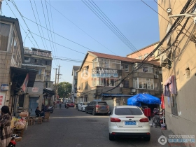 铜盆新村相册