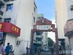 张家港东渡花园小区照片