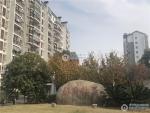 张家港新南社区小区照片