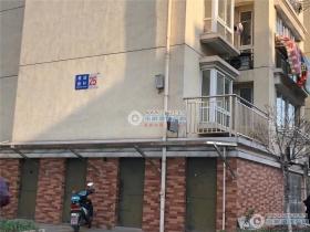 瞿成新村小区外景图
