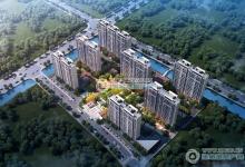 中国铁建・观河锦园