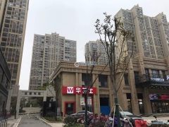 张家港御景天成・书香里小区照片