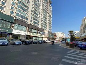 张家港美食街