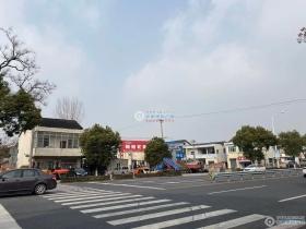 张家港后塍中华路