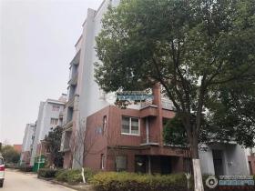 大南花苑小区外景图
